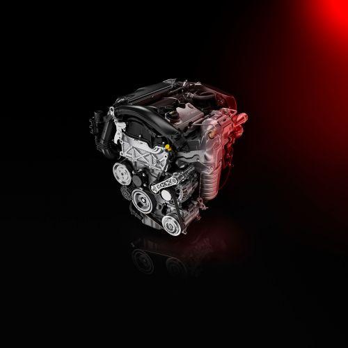 プジョー GTi engine