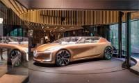 ルノー新型EV「SYMBIOZ(シンビオズ)」を公開予定!2030年までに自動運転を実現?