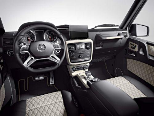 メルセデス AMG G 65