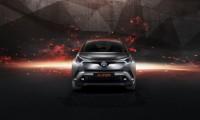 新型C-HRハイパワー(Hy-Power)最新情報|燃費や価格&発売日は2018年内?