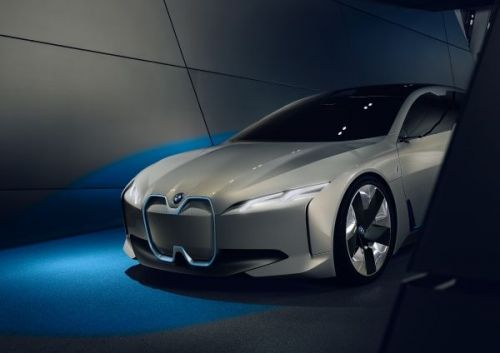 BMW i ビジョン・ダイナミクス