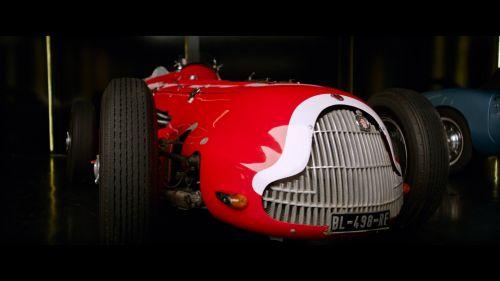 アルファ ロメオ 158(1938-50)