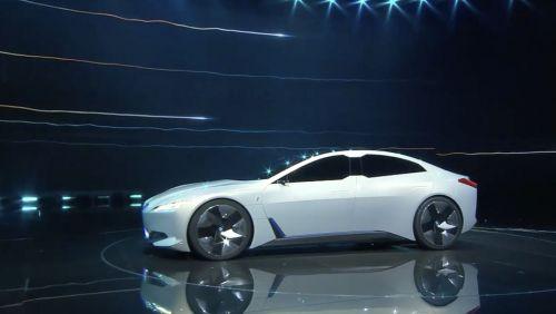 BMW EV i5