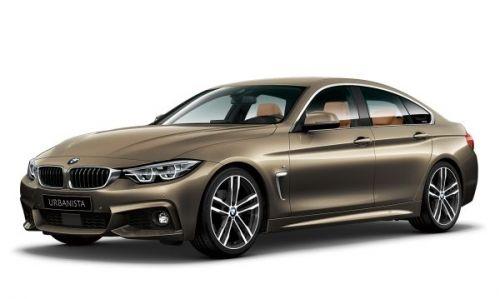 BMW URBANISTA