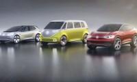 フォルクスワーゲングループがEVの生産拡大へ!自動運転車「セドリック」の生産準備も