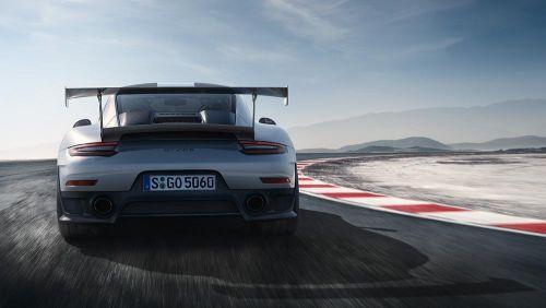 ポルシェ 新型 911 GT2 RS