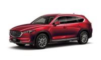 【マツダ新型CX-8vs日産エクストレイル】7人乗りSUVの燃費や価格・安全装備の違いを徹底比較