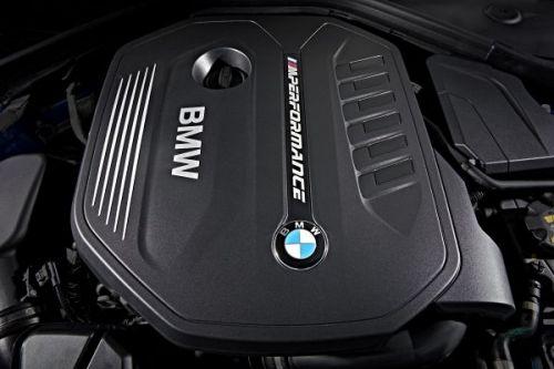 BMW 1シリーズ エンジン 2017