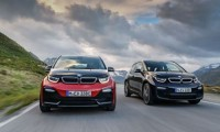 【BMW新型i3最新情報】i3がマイナーチェンジで発売開始!航続距離と価格やi3sについても