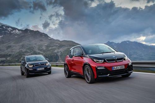 BMW 新型 i3