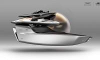 アストンマーチンが潜水艦をデザイン!しかしなぜ?発売日と価格は