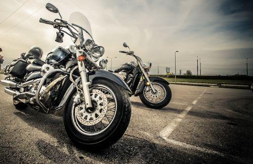バイク 二輪車