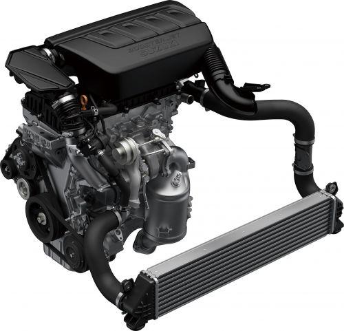 スズキ ブースタージェットエンジン イメージ