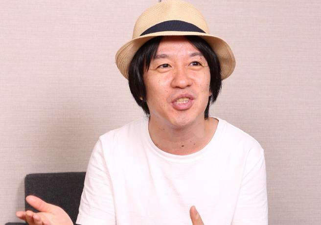 フラワーカンパニーズ MOBYスペシャルインタビュー