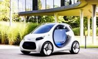 スマート新型EV「ビジョンEQフォーツー」コンセプト公開!航続距離や発売日は?