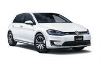 フォルクスワーゲン新型e-ゴルフ受注開始!EV航続距離と価格や納期は?旧型との比較も