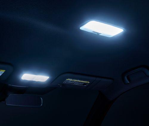 新型 カローラ フィールダー モデリスタ LEDルームランプセット