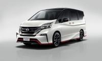 【日産新型セレナ ニスモ(NISMO)最新情報】発売開始で新車価格とスペックは?