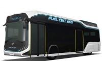 トヨタ新型FCバス「SORA(ソラ)」東京オリンピックで実用化!燃料電池バスのデザインと機能を公開