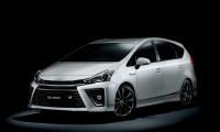 【トヨタ新型プリウスα GRスポーツ】価格や性能・スペック・デザインの違いは?