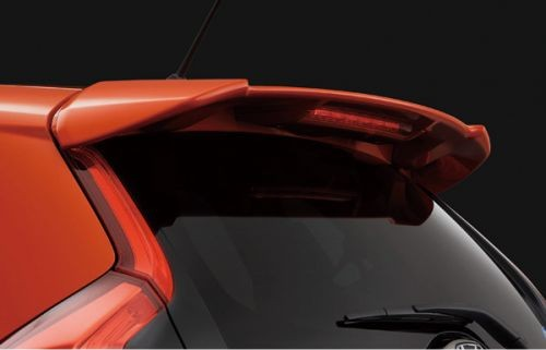 ホンダ フィット RS 2017年型 3