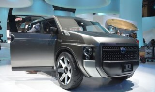トヨタ新型Tjクルーザー 12月から先行予約開始!?2020年にも発売か