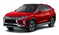 【三菱新型エクリプスクロス vs トヨタ C-HR】コンパクトSUVライバル車徹底比較!
