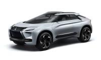 三菱新型クロスオーバーSUV e-EVOLUTION CONCEPT発表!ランエボEVで復活?スペックや価格は