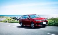トヨタ カローラフィールダーがマイナーチェンジし発売開始!安全装備や価格・燃費などの変更点は