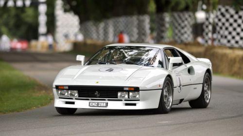 """デザイン番号#52 """"THE GTO"""" (F12 ベルリネッタ)"""