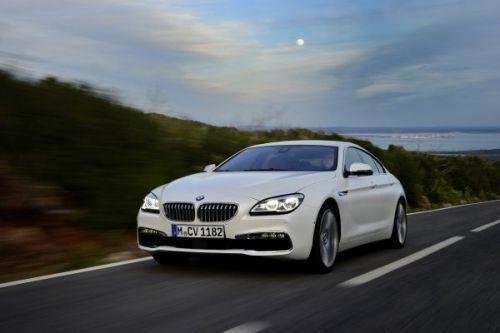 BMW 6シリーズ グランクーペ 1