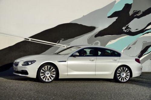 BMW 6シリーズ グランクーペ 2