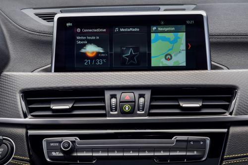 BMW X2 M SPORT X