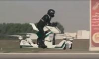 「空飛ぶ白バイ」ドバイ警察で正式導入!一般には800万円で販売?