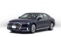 【新型アウディA8フルモデルチェンジ】日本発売日は10月15日!高度な自動運転搭載や価格とスペックは?