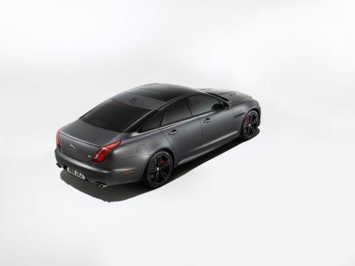 ジャガー 新型 XJR575