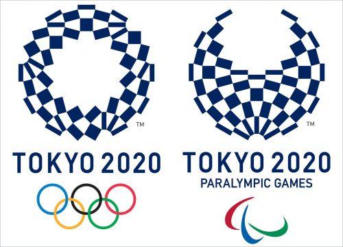 東京オリンピック ロゴ