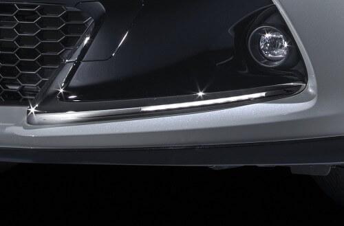 トヨタ ハリアー GRスポーツ 専用LEDイルミネーションビーム