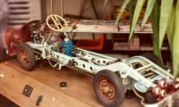トランスアクスルの構造とは?ポルシェやハイブリッド車プリウスに採用?