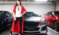 【スポーツカー好き女子40人集合】東京ガールズカーコレクションで車好き女子の愛車を調査
