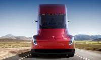 テスラ新型セミトラック/EVトレーラー「セミ(semi)」11月16に正式発表!航続距離や価格は?