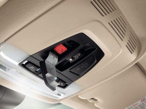 BMW コネクテッド ドライブ イメージ