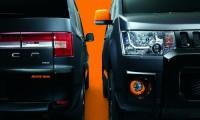 【三菱新型アクティブギア全5車種総まとめ】内装と価格や評判は?
