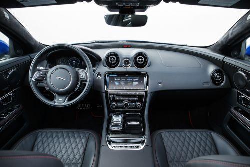 ジャガー新型 XJR575 2017