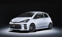 【トヨタ 新型ヴィッツGRMN最新情報】価格や性能とスペックからデザインの違いまで