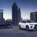 新型レクサス RXがマイナーチェンジして世界初公開!日本発売は8月下旬