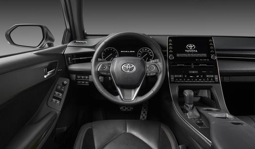 トヨタ 新型アバロン