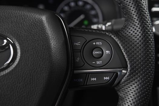 トヨタ 新型アバロン XSE