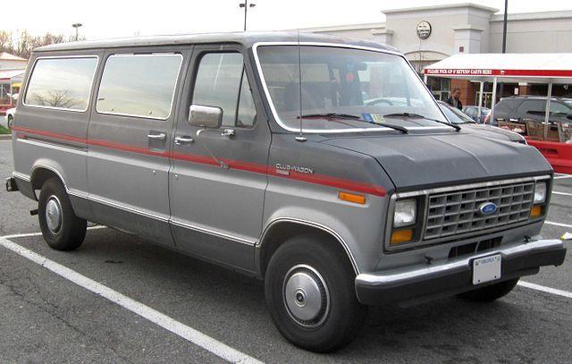 フォード_クラブワゴン-1980