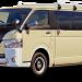 トヨタ ハイエース 50周年記念車「Relaxbase (リラクベース)」を発売!内外装など徹底紹介